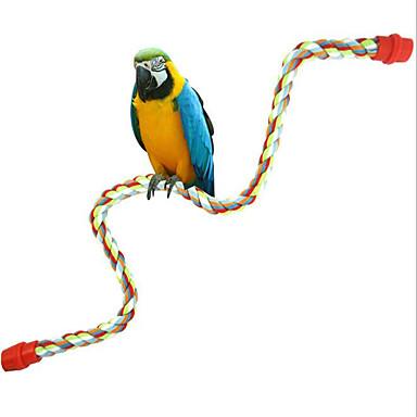 Lintu Kiipeilytelineet