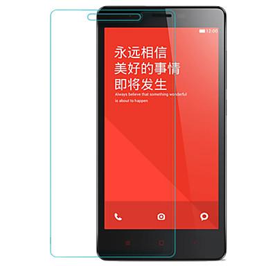 filme protetor de tela de vidro temperado para Xiaomi nota mi vermelho hongmi / nota redmi
