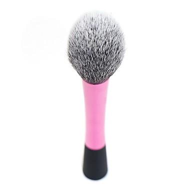 Blushkwast Poederkwast Foundationkwast Contour Brush Synthetisch haar Draagbaar Milieuvriendelijk Professioneel synthetisch Hypoallergeen