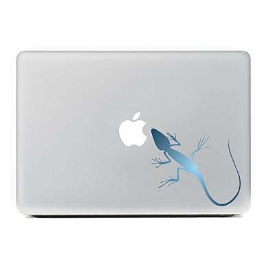 1 τμχ Αυτοκόλλητο Καλύμματος για Προστασία από Γρατζουνιές Παίζοντας με το λογότυπο της Apple Μοτίβο PVC MacBook Pro 15'' with Retina