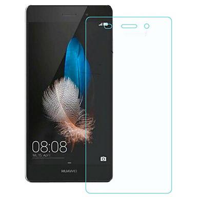 filme protetor de tela de vidro temperado para Huawei Ascend p8 Lite