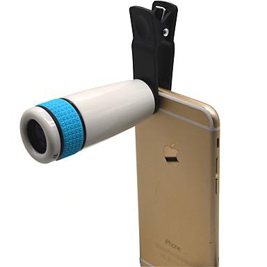 8X18 Monocular High Definition Spotting Scope Generic Echipamente & Instrumente Jucării Observare Păsări Utilizare Generală Telefon