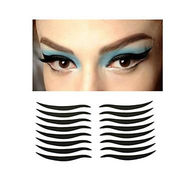 szt Oko Wysoka jakość Codzienny Akcesoria do makijażu
