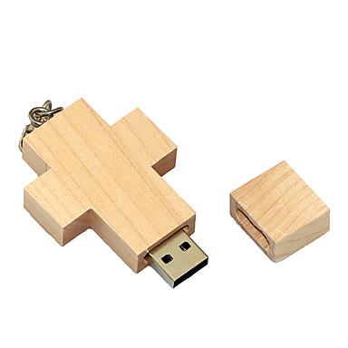 USB فلاش حملة القلم الخشبي أقراص التخزين خارجي USB بندريف 32GB USB عصا محرك بطاقة فلاش 2.0