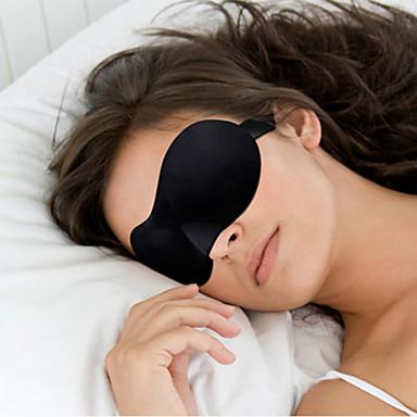 Silmä Silmänympärysnaamio Relieve general fatigue Auttaa unettomuutta Kannettava Hengittävä Akryyli