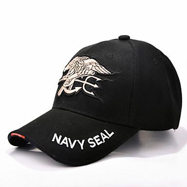Palarie pentru Vânătoare Unisex Negru Kaki