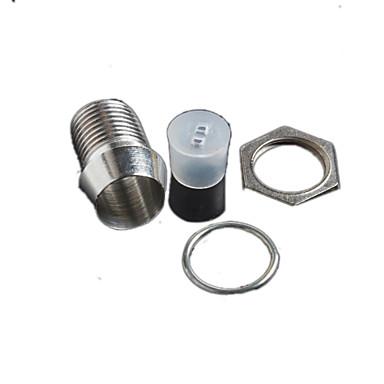 3mm led licht zet afstand isolatie kolom schaduw lamphouder (5st)