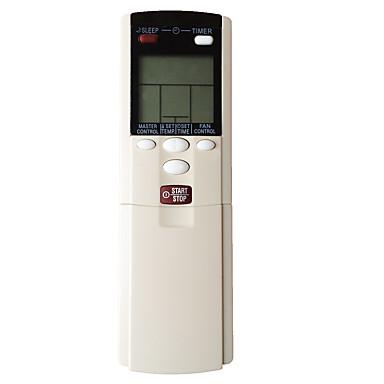 αντικατάστασης για Fujitsu κλιματιστικό τηλεχειριστήριο ar-DL3 ar-dl6 --- (κωδικός β)