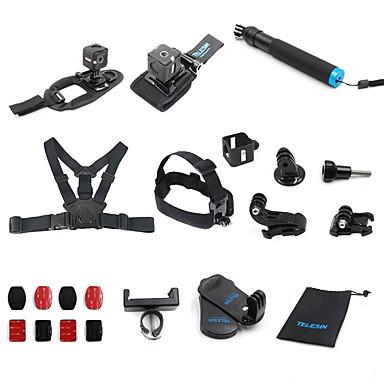Çok-fonksiyonlu Hepsi bir arada, Için-Aksiyon Kamerası,Polaroid Küp Uniwersalny Paraşütlü Atlama Kaya Tırmanışı Sörfçülük Seyahat Kayak