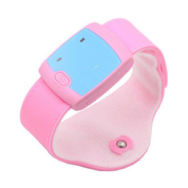 vauva Bluetooth Smart lämpömittari Smart Lastenvaatteet lämpömittari älykäs ranneke bluetooth monitor
