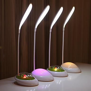 1 piesă LED-uri de lumină de noapte Smart Reîncărcabil Anglehead Modern/Contemporan