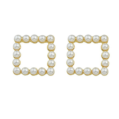Kadın Damla Küpeler alaşım Mücevher Uyumluluk Günlük