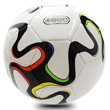 Yüksek Elastikiyet Dayanıklı-Soccers(,PVC)