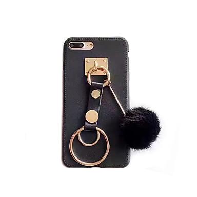 Για Φτιάξτο Μόνος Σου tok Πίσω Κάλυμμα tok Μονόχρωμη Σκληρή PC για Apple iPhone 7 Plus iPhone 7