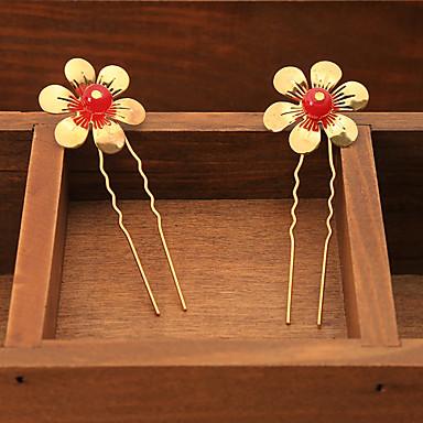 Lolita Accesorii Clasic/Traditional Lolita Veșminte de cap Inspirație Vintage Lolita Accesorii Veșminte de cap Pentru Aliaj