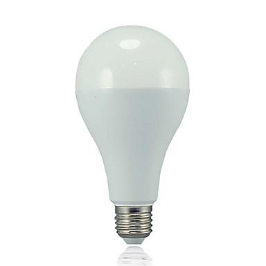 ADDVIVA 1700 lm E26/E27 مصابيح كروية LED A80 24 الأضواء SMD 2835 أبيض كول