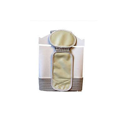 Unisex Bretea Spate pentru Fotbal Respirabil Elastic Protector 1pcs Sport