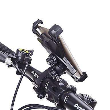 Pideke polkupyörän ohjaustankoon Non-Skid, Matkapuhelin, Säädettävä Virkistyspyöräily / Pyöräily / Pyörä / BMX ABS 1pcs