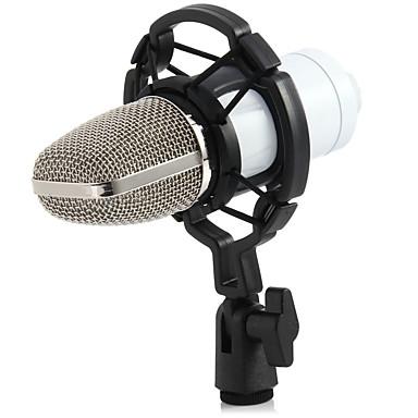 Profesjonalny bm700 pojemnościowy mikrofon kardioidalny KTV nagrywania wokalu pro audio, mikrofon studyjny