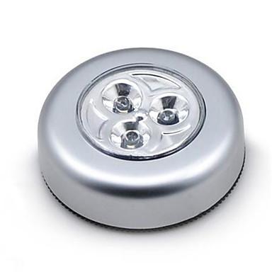 eenvoudige installatie auto led licht, kan op meerdere locaties worden geplaatst