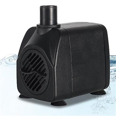 Acvarii Pompe de Apă Eonomisire Energie Ne-Toxic & Fără Gust Plastic AC 220-240V