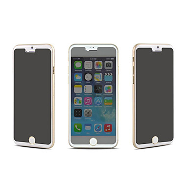 Ekran Koruyucu Apple için iPhone 6s Plus iPhone 6s / 6 iPhone 6 Plus PET 1 parça Ultra İnce