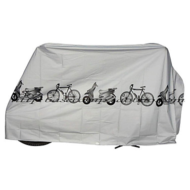 Pyörän suojus Kestävä BMX / TT / Fiksipyörä polykarbonaatti