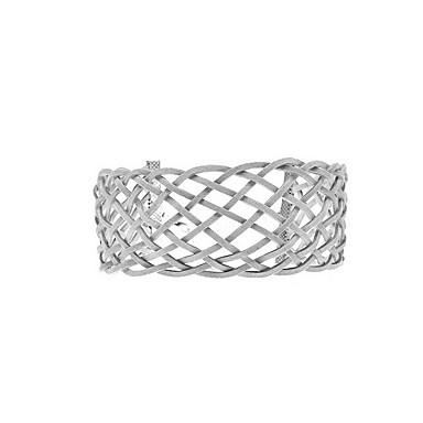 Kadın Gerdanlıklar Geometric Shape Naylon Elyapımı Kişiselleştirilmiş Avrupa Moda Euramerican minimalist tarzı Mücevher Uyumluluk Günlük