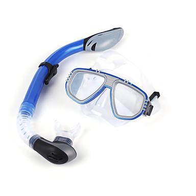 Şnorkel Şnorkel Paketleri Dalış Maskeleri Dalış Paketleri Kuru Üst Dalış ve Şnorkel Scuba Silikon-WINMAX
