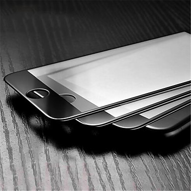voordelige iPhone 7 screenprotectors-AppleScreen ProtectoriPhone 7 High-Definition (HD) Volledige behuizing screenprotector 1 stuks Gehard Glas