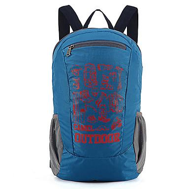 CAMEL 18 L sırt çantası Kamp & Yürüyüş Seyahat Dahili Ketıl Çantası Giyilebilir Nefes Alabilir Naylon