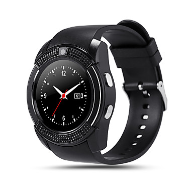 Inteligentny zegarek Spalone kalorie Krokomierze Sportowy Rejestrator aktywności fizycznej Rejestrator snu Znajdź moje urządzenie Media
