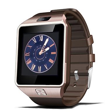 Smartwatch für iOS / Android Freisprechanlage / Touchscreen / Kamera / Schrittzähler / Passometer Stoppuhr / AktivitätenTracker / Schlaf-Tracker / Sedentary Erinnerung / Finden Sie Ihr Gerät / 64MB
