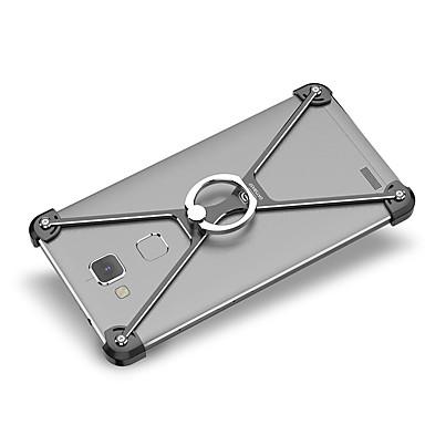 tok Για Huawei Ανθεκτική σε πτώσεις Βάση δαχτυλιδιών Αντικραδασμική Συμπαγές Χρώμα Σκληρή Αλουμίνιο για Mate 7