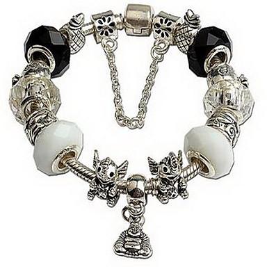 Bransoletki i łańcuszki na rękę Natura Modny Kryształ Biżuteria Biżuteria Na Impreza Urodziny
