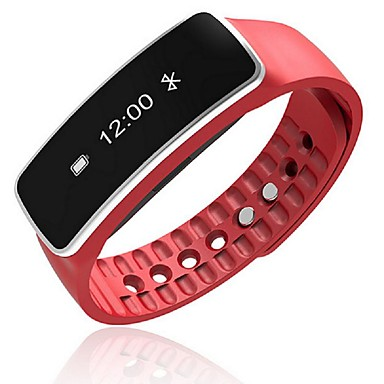 yyv5s Smart rannekoru / smart watch / aktiivisuus trackerlong valmiustila / pedometers / sykemittari / herätyskello / etäisyys seuranta