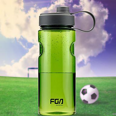 Διαφανής Ποτήρια, 1000 ml Φορητό Υδατοστεγές Πλαστικό Τσάι Χυμός Μπουκάλια Νερού