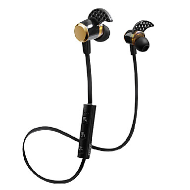 cadecott kin-88 Ακουστικά με περιλαίμιο ασύρματο bluetooth v4.1 σπορ αυτί γάντζο ακουστικά τρέχει ακουστικά ακουστικά για όλα τα smart