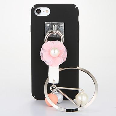 إلى اصنع بنفسك غطاء غطاء خلفي غطاء زهور قاسي PC إلى Apple فون 7 زائد فون 7 iPhone 6s Plus/6 Plus iPhone 6s/6