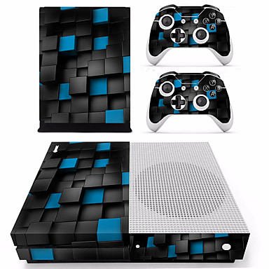 B-SKIN XBOX ONE  S PS/2 Acțibild - Xbox One S Novelty Fără fir #