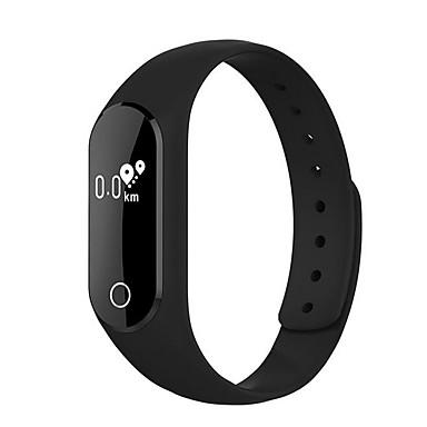 yym25 Smart rannekoru / smart watch / aktiivisuus trackerlong valmiustila / pedometers / sykemittari / herätyskello / etäisyys seuranta