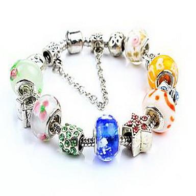 Bransoletki i łańcuszki na rękę Natura Modny Kryształ Inne Biżuteria Impreza Urodziny