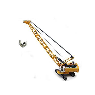 Samochodziki do zabawy Zabawki Koparka Zabawki Wieża Koparka Zabawki Metal Plastikowy 1 Sztuk Dla dzieci Prezent