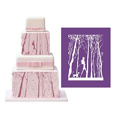 paistopinnan for Cake Tekstiili