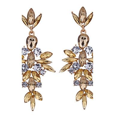 Kadın's Mücevher Bohem Moda Euramerican Kristal Mücevher Mücevher Uyumluluk Düğün Parti Özel Anlar