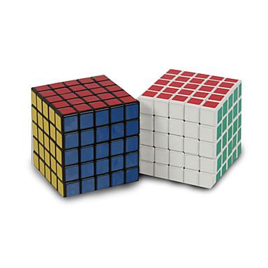 Rubikin kuutio 5*5*5 Tasainen nopeus Cube Rubikin kuutio Puzzle Cube Neliö Joulu Uusi vuosi Lasten päivä Lahja