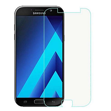 Screen Protector Samsung Galaxy na A7 (2017) Szkło hartowane 1 szt. Folia ochronna ekranu Twardość 9H Wysoka rozdzielczość (HD)