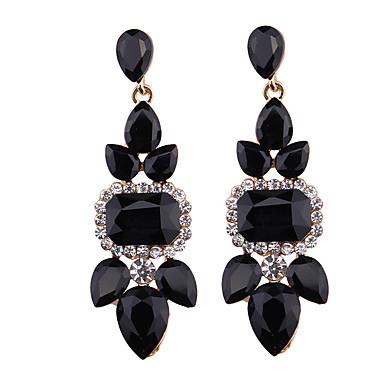 Γυναικεία Κρεμαστά Σκουλαρίκια Κοσμήματα Κρεμαστό Μοντέρνα Βοημία Style Euramerican Κοσμήματα Κοσμήματα Για Γάμου Πάρτι Ειδική Περίσταση