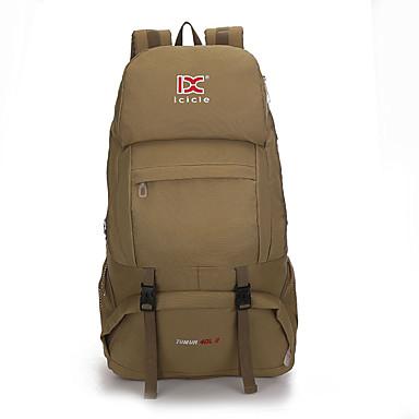 40 L sırt çantası Arka Çantaları Kamp & Yürüyüş Çok Fonksiyonlu