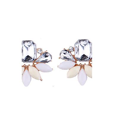 Γυναικεία Κουμπωτά Σκουλαρίκια Κοσμήματα Βίντατζ Μοντέρνα Euramerican Πετράδι Άλλα Κοσμήματα Για Γάμου Πάρτι Ειδική Περίσταση